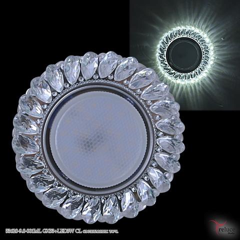 53620-9.0-001ML GX53+LED3W CL светильник точ.