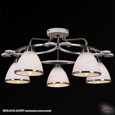 39974-0.3-05 AB-SWT светильник потолочный