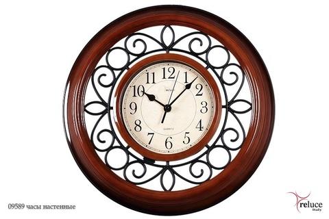 09589 часы настенные