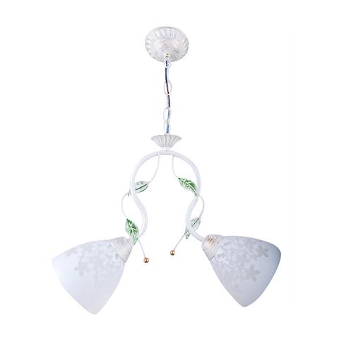 Потолочный светильник HIPER H137-2 2*E27*60Вт WHITE GOLD