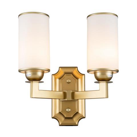 Настенный светильник Favourite 2621-2W