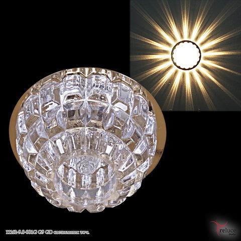11162-9.0-001G G9 GD светильник точ.