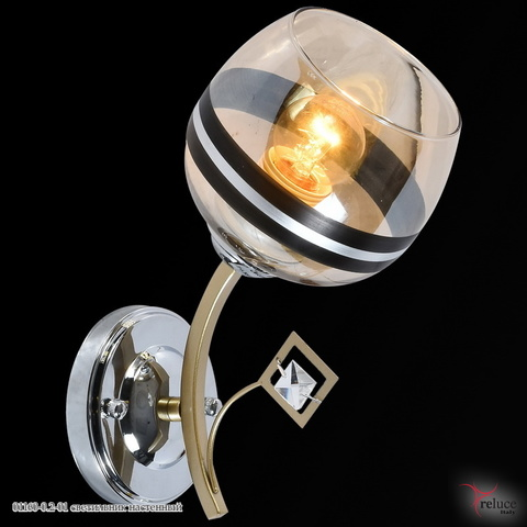 01160-0.2-01 светильник настенный