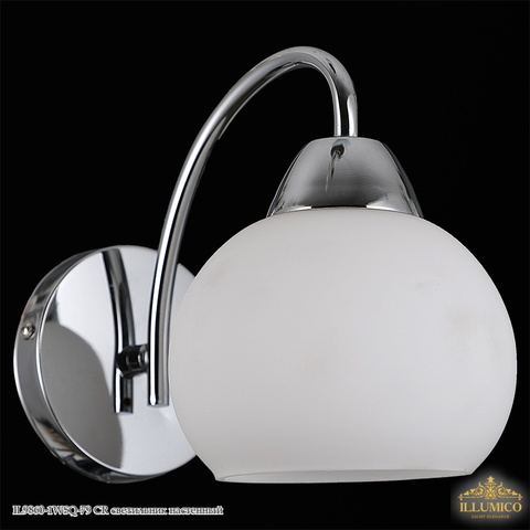 IL9860-1WSQ-79 CR светильник настенный