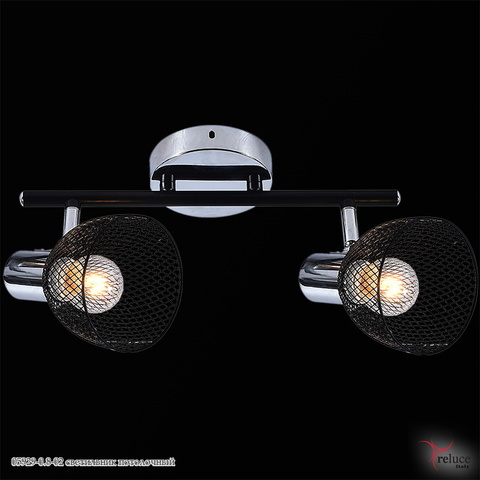 05929-0.8-02 светильник потолочный