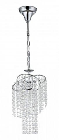 Подвесной светильник Picolla FR1129-PL-01-CH. ТМ Maytoni