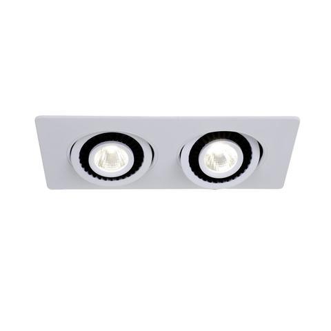 Врезной светильник Favourite 2417-2U