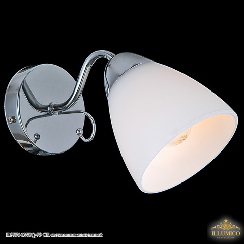 IL9976-1WSQ-79 CR светильник настенный