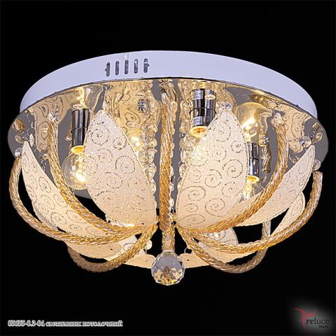 05655-0.3-04 светильник потолочный