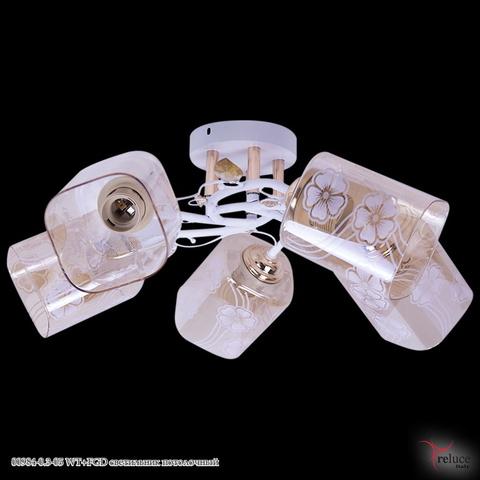 00984-0.3-05 WT+FGD светильник потолочный