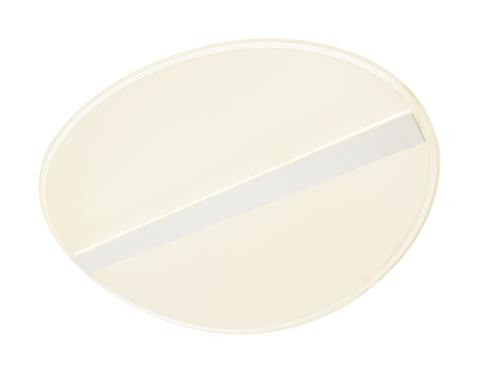 Потолочный светодиодный светильник с пультом FA607 WH белый 72W 600*400*100 (ПДУ РАДИО 2.4)