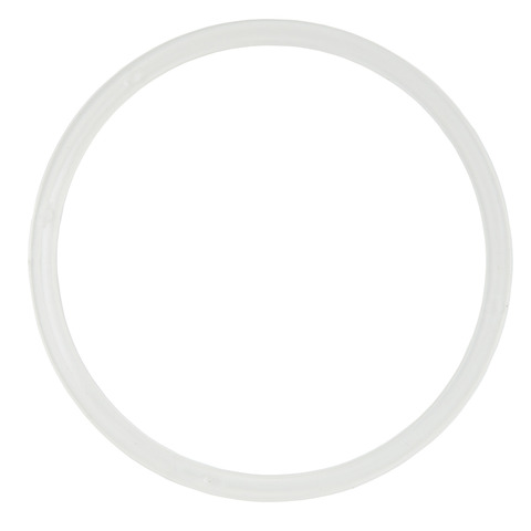 UFL-R01 GX53/85/95 CLEAR 020 POLYBAG Термокольцо для монтажа светильников серии GX53/H2. Внутренний диаметр 85 мм, внешний диаметр 95 мм. Прозрачное. 20 штук в пакете. ТМ Uniel