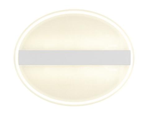 Потолочный светодиодный светильник FA606 WH белый 36W 330*270*60 (Без ПДУ)