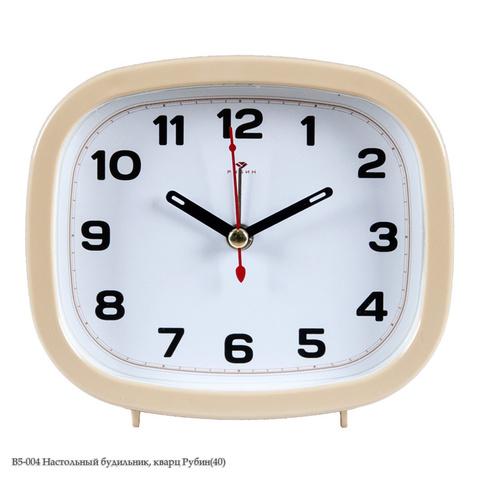 В5-004 Настольный будильник, кварц