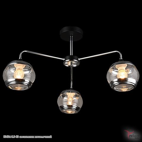 03634-0.3-03 светильник потолочный