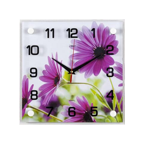 2525-009 Часы настенные