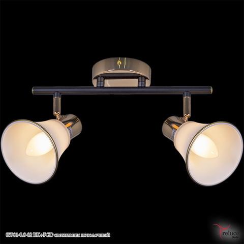 05901-0.8-02 BK+FGD светильник потолочный