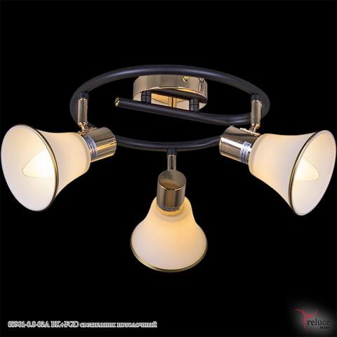 05901-0.8-03A BK+FGD светильник потолочный