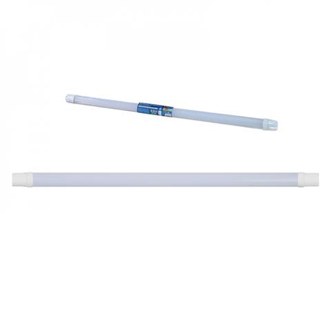 ULT-Q219 36W/4000K IP65 WHITE Светильник светодиодный влагозащищенный накладной. Белый свет (4000K). Корпус белый. ТМ Volpe.