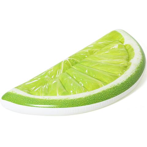 Надувной матрас Tropical Lime 171 см*89 см Bestway 43246