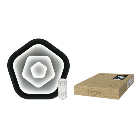 DLC-N504 62W IRON/WHITE Светильник светодиодный потолочный ТМ