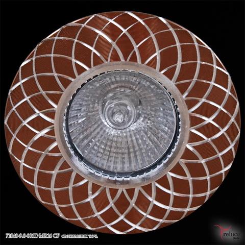 71048-9.0-001D MR16 CF светильник точ.