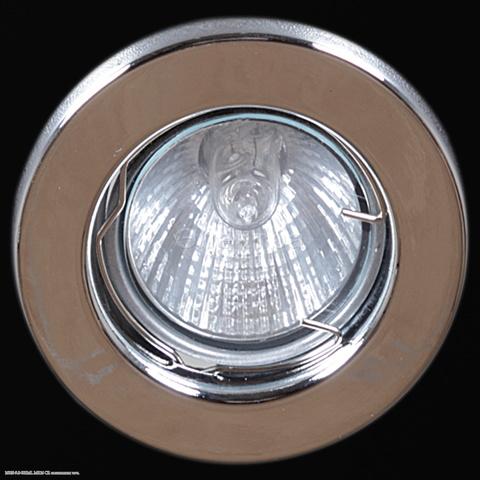 16010-9.0-001ML MR16 CR светильник точ.
