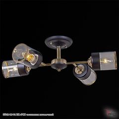 05041-0.3-04 BK+FGD светильник потолочный