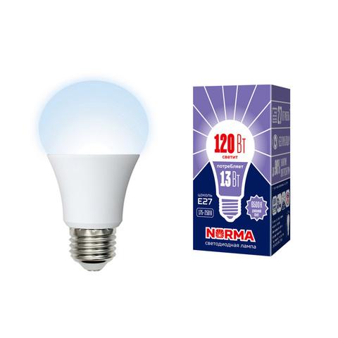 LED-A60-13W/DW/E27/FR/NR Лампа светодиодная. Форма