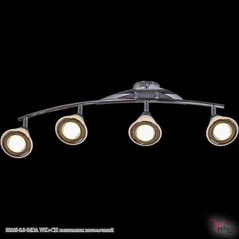 00640-0.3-04DA WK+CH светильник потолочный