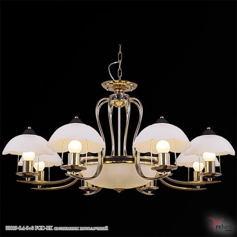 58019-0.4-8+3 FGD-BK светильник потолочный