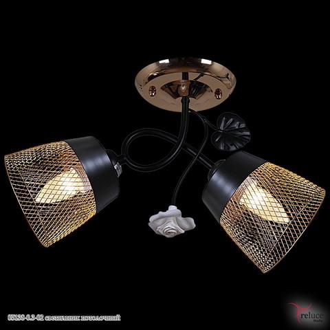 05138-0.3-02 светильник потолочный