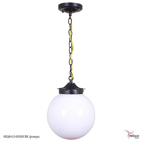 08248-0.3-001SH BK фонарь