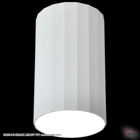 81152-9.5-001MZ LED6W WT светильник точ.