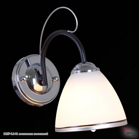 11157-0.2-01 светильник настенный