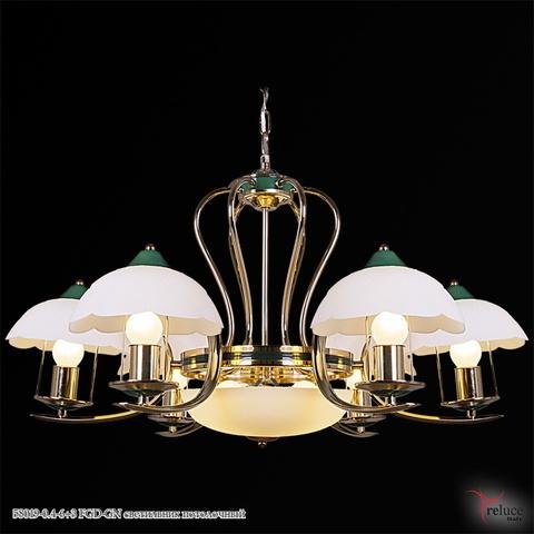58019-0.4-6+3 FGD-GN светильник потолочный