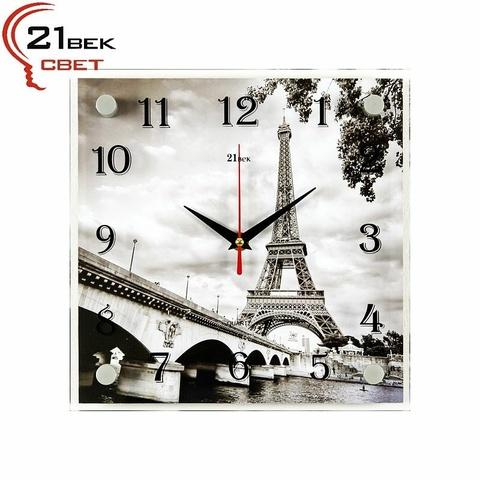 2525-364 Часы настенные