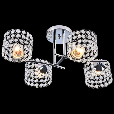 01245-0.3-04 CR светильник потолочный