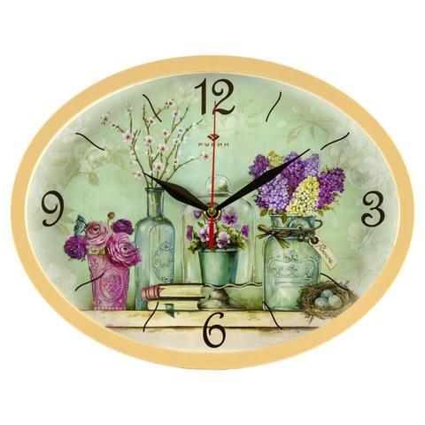 2720-116 Часы настенные