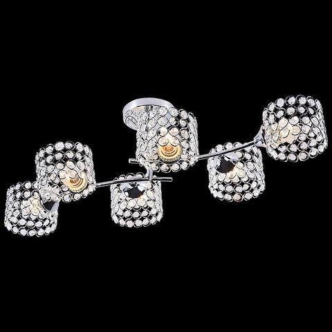 01245-0.3-06 CR светильник потолочный