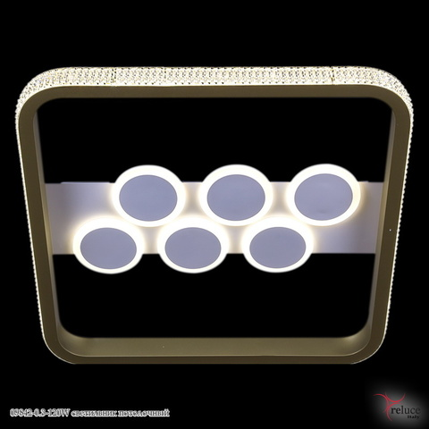 09842-0.3-120W светильник потолочный