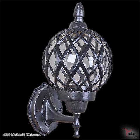 09018-0.2-001MW BK фонарь