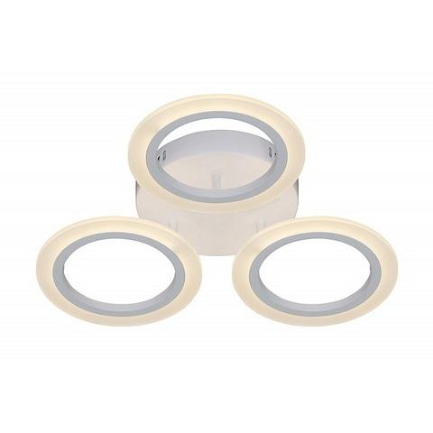 Потолочный светильник Escada 10224/3 LED*36W White