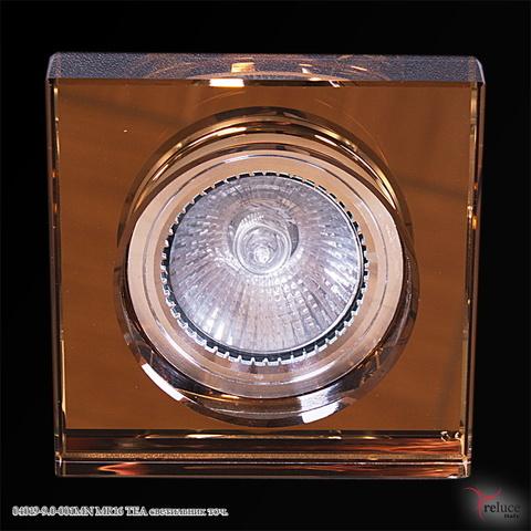 04019-9.0-001MN MR16 TEA светильник точ.