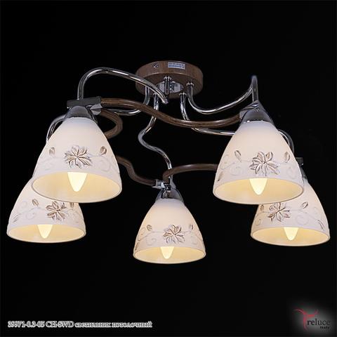 39971-0.3-05 CH-SWD светильник потолочный