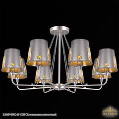 IL9407-8PSQ-29 CHS CR светильник потолочный