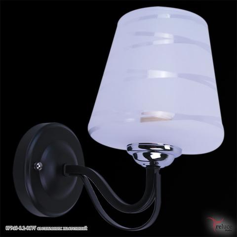 07940-0.2-01W светильник настенный
