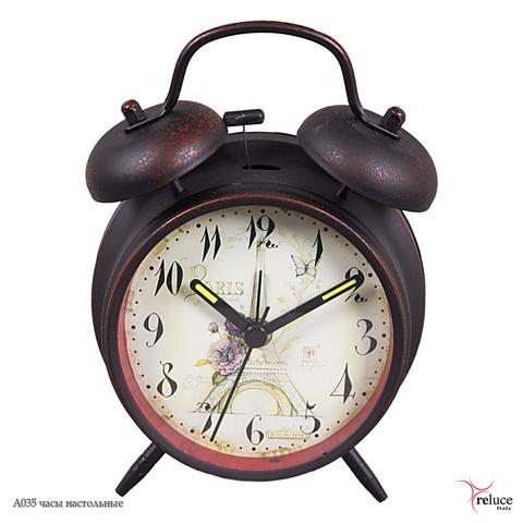 A035 часы настольные