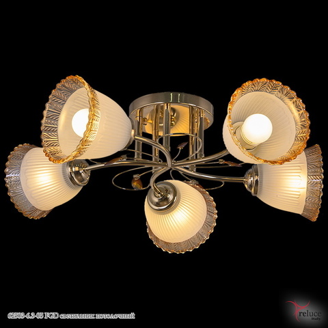 62503-6.3-05 FGD светильник потолочный