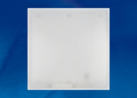 ULP-6060 36W/5000К IP54 MEDICAL WHITE Светильник светодиодный потолочный универсальный. Холодный свет (5000K). 4400Лм. Корпус белый. В комплекте с и/п. ТМ Uniel.